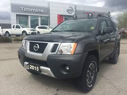 nissan pathfinder a vendre 2016 nissan xterra tests news photos videos and wallpapers