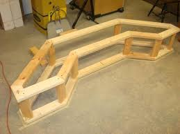 Plans To Build A Storage Bench by Best 25 Bay Window Benches Ideas On Pinterest Bay Window Seats