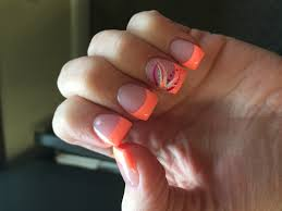 best 25 gel french tips ideas on pinterest gel french manicure
