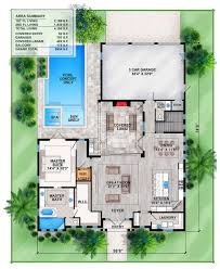 splendid old florida style house plan 86032bw architectural