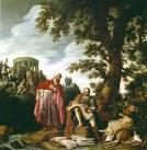 Hippocrate : De la Vision (