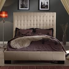 modus international upholstered bedroom king size low profile bed