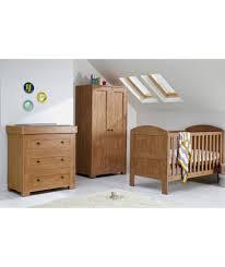 Baby Nursery Furniture Set by Buy Mamas U0026 Papas Harrow 3 Piece Nursery Set Dark Oak At Argos
