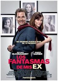Los fantasmas de mis ex novias (2009) [Latino]