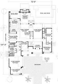 Ranch Style House Plans by Contemporary Ranch House Design Decor Picture On Cool Contemporary