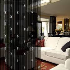Room Divide by Interior Room Divider Curtain Curtains To Divide Room Curtain