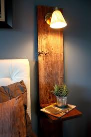 Wall Mounted Shelves Wood Plans by 153 Best Projects To Try Images On Pinterest Wood Woodwork And