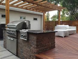 outdoor kitchens calgary