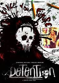 Castigo sangriento (2011)
