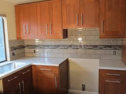 stainless steel backsplash panel white kitchen appliances steel
