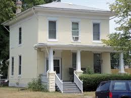 Richard Benton House