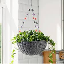 Ikea Wicker Baskets by 13 Wicker Pieces Of Home Décor For Your Fresh Summer Mood Home