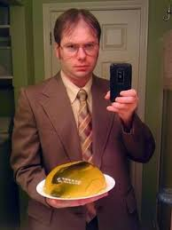 Cool Halloween Costumes Guys Dwight Schrute Costume