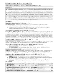 Research Analyst Sample Resume by Equity Research Analyst Resume Resume For Your Job Application