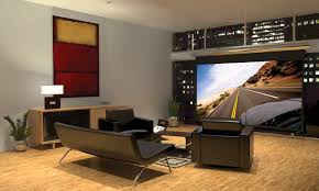movie theater home 20 beautiful entertainment room ideas projection screen