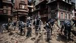 NEPAL EARTHQUAKE: Death toll climbs above 4,800 - CNN.com