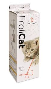 amazon com petsafe bolt interactive laser cat toy cat toys