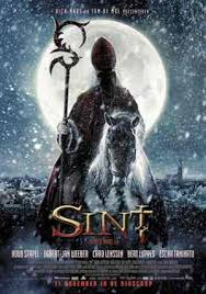 Sint Saint Nick
