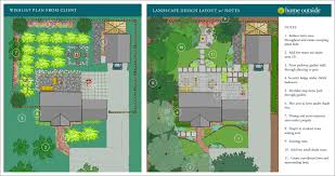 Free Online Exterior Home Design Tool by Free Backyard Design Tool Backyard Landscape Design