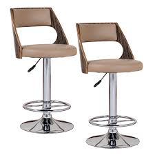 leather saddle bar stools leick furniture leick saddle bentback adjustable height swivel bar
