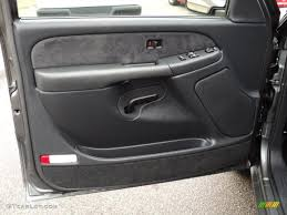 silveradosierra com u2022 u002707 silverado inside door handle interior