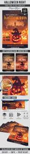 halloween flyer background free free halloween night facebook cover psd flyer template