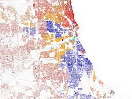 Map Of Florida Cities And Towns by Most Segregated Cities Census Maps Business Insider