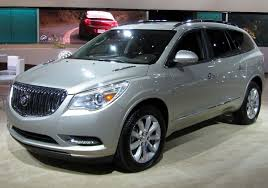 buick buick enclave wikipedia