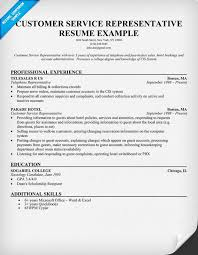 customer service resume sample diaster   Resume And Cover Letters  amp Great resume objectives for customer service amp