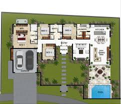 Architecture Symbols Floor Plan 2d Colour Floor Plan Using Our Products 2dplanimage Layout