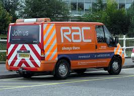 RAC Limited