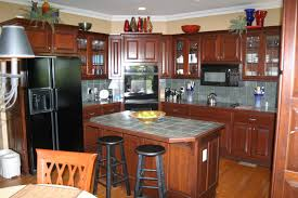 Kitchen Color Ideas With Cherry Cabinets 100 Kitchen Color Combination Ideas Kitchen Kitchen Color