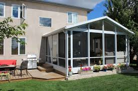 Kitchen Conservatory Designs by Decoration Marvelous Sunroom Designs With Glass Walls And Garden