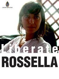 Rossella: la solidarieta' e la mobilitazione dei blogger alla vigilia del 30' compleanno