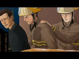 Coming Out On Top     Girls   Let     s Play Part    Fireman Gang Bang Loopit