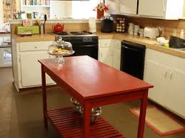 kitchen 15 wooden kitchen carts and islands styles microwave