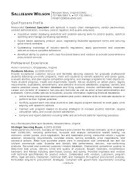 Best Resume Format For Quality Assurance by Dynamics Ax Consultant Cover Letter