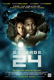 Storage 24 – Legendado
