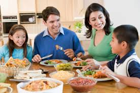 Family Mealtime: Preparing for Success