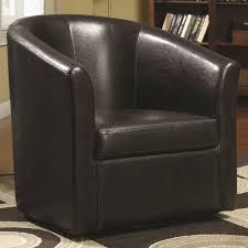 Club Swivel Chair Best Barrel Swivel Chairs Reviewed Best Swivel Chair