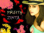 Preity zinta's Wallpapers,images,photos,picture gallery