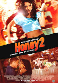 Honey 2 (Dance Battle)
