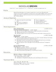 Aaaaeroincus Pretty Chronological Resume Sample Administrative