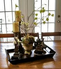 Top  Dining Room Centerpiece Ideas Dining Room Centerpiece - Decor for dining room table