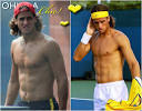 feliciano lopez shirtless