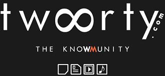Tworty Logo
