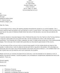 Cover Letter  Academic Cover letter Sample Sample Letter Of     happytom co