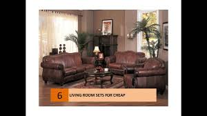 inexpensive living room sets cheap living room furniture sets youtube