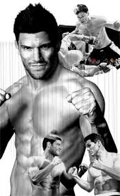 Josh Thomson Interview Before Leaving To Japan For Dynamite!!