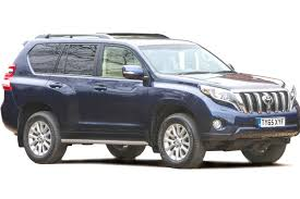toyota land cruiser suv owner reviews mpg problems reliability